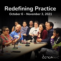 Dance/NYC to Host 'Redefining Practice' Town Hall Series Photo