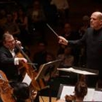 Music Director Jaap Van Zweden Leads The HK Phil, World Renowned Duo-piano Team The L Photo