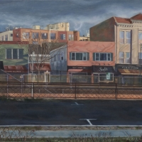 Visual Arts Center of New Jersey to Open Fall Member Exhibitions  Photo