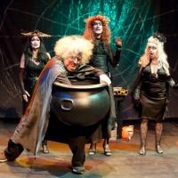 Village Halloween Costume Ball Puts New Spin On Halloween Photo