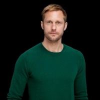 Alexander Skarsgard Joins Cast of THE STAND on CBS All Access