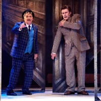 BWW Finland Review: HOUND OF THE BASKERVILLE at HKT makes us laugh till the curtain c Photo
