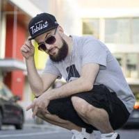 DJ Throdown Wins Second Consecutive DMC US Finals DJ Championship