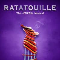 RATATOUILLE: THE TIKTOK MUSICAL Benefit Announces Creative Team - Ellenore Scott, Luc Photo