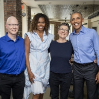 VIDEO: Obamas Sit Down With Directors of AMERICAN FACTORY