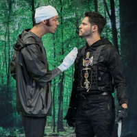 BWW Review: DON JUAN at Westport Country Playhouse Photo