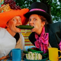 Slapstick Picnic Will Tour THE IMPORTANCE OF BEING EARNEST This Summer Photo