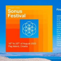Dixon, FISHER, Amelie Lens, & More Announced for Sonus 2020 Photo