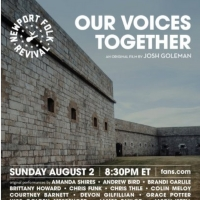 Newport Folk Festival Announces Line-Up For 'Our Voices Together' Feature Film Event Photo