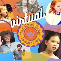 Virtual Summer Camps Announced At The Children's Theatre Of Cincinnati