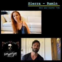 VIDEO: Sierra Boggess and Ramin Karimloo Sing 'Once Upon Another Time' From LOVE NEVER DIES