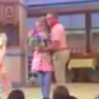 VIDEO: Colleen Ballinger and Todrick Hall Take Their First Bows in WAITRESS Video