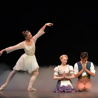 The New Jersey Ballet Joins Centenary Stage Company For An All-American Evening