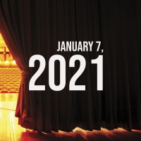 Virtual Theatre Today: Thursday, January 7- with Wayne Brady,  Laura Bell Bundy and M Photo