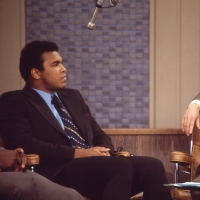 Documentary ALI & CAVETT: THE TALE OF THE TAPES Debuts on HBO February 11 Photo