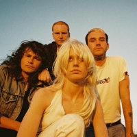 Amyl and the Sniffers Announce New Album 'Comfort To Me' Photo