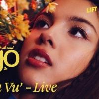 Olivia Rodrigo Named Vevo's First LIFT Artist of 2021 Photo