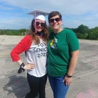 Student Blog: A 2020 Senior's 2021 Story