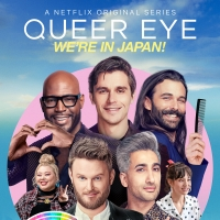 VIDEO: Watch a Trailer for QUEER EYE: WE'RE IN JAPAN! Video