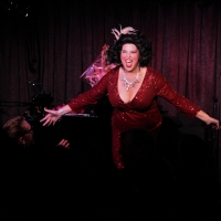 """BWW Review: Leanne Borghesi Answers The Question, """"Where The Hell Has She Been?""""  Photo"""