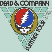 Dead & Company Set 'Summer Tour 2020' Photo
