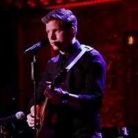 VIDEOS: Stark Sands, Zach Adkins, and More Sing Maroon 5 at Feinstein's/54 Below Photo
