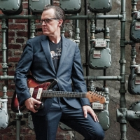 Joe Bonamassa Tops Billboard Charts With 'Royal Tea' Photo