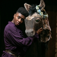 The Atlanta Shakespeare Company at The Shakespeare Tavern Playhouse Presents A MIDSUM Photo