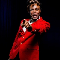 BWW Review: STARRING CHERRY COLA PITTS AND THE STORM IS HERE  at Vincent Victoria Pre Photo