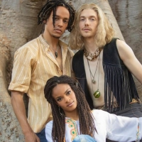 BWW Interview: Storm Lever Talks HAIR at The Old Globe and  Why the Show Is More Relevant Than Ever