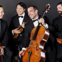 Chamber Music Society Of Detroit Kicks Off 76th Season With Miro Quartet