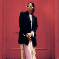 Priya Ragu Shares New Single 'Kamali' Photo