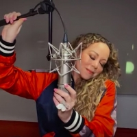 VIDEO: Watch Mariah Carey's 'In The Mix' Official Music Video for MIXED-ISH