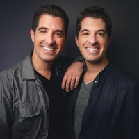 BWW Interview: The Nunziata Brothers, Will And Anthony, Catch up With Broadway World Photo