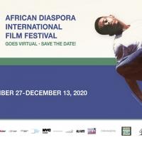 28th Annual African Diaspora Film Festival Goes Virtual Photo