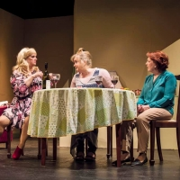BWW Review: WE'LL ALWAYS HAVE PARIS at ARTS Theatre Photo