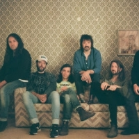 The War On Drugs Announce 'I Don't Live Here Anymore' Photo