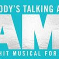 Full Casting Confirmed For the UK Tour of EVERYBODY'S TALKING ABOUT JAMIE