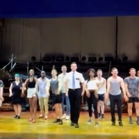 VIDEO: THE BOOK OF MORMON Surpasses 42ND STREET as Broadway's 14th Longest Running Sh Photo