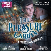 THE PLEASURE GARDEN - A Vauxhall Musical Will Be Performed Above The Stag Theatre Nex Photo