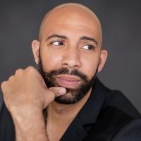 Damien Geter Named Portland Opera Interim Music Director Photo