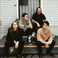 VIDEO: Movements Announce New Album NO GOOD LEFT TO GIVE and Drop 'Don't Give Up Your Photo
