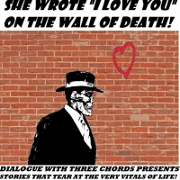 Dialogue With Three Chords Present A Night Of Pulp-Inspired Plays Photo