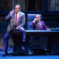 THE GREAT SOCIETY Closes on Broadway Today, November 30 Photo