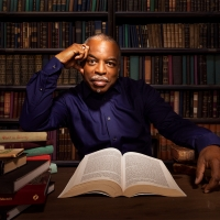 LeVar Burton To Host TV Special Featuring Library Of Congress National Book Festival  Photo