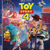 TOY STORY 4 Heads to Digital, Blu-Ray, and 4K UHD This October Photo
