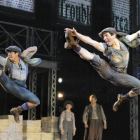 Staff Picks: BroadwayWorld Selects Cast Recordings That Will Make You Want to Dance! Photo