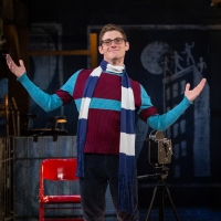 RENT Will Return to the Fabulous Fox Theatre With its 20th Anniversary Tour in Februa Photo
