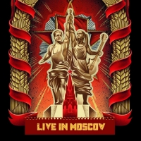 'LINDEMANN: Live in Moscow' Out May 21st Photo