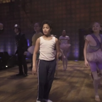 Video Flashback: Watch a Clip From the Signature Theatre's 2018 Production of BILLY ELLIOT